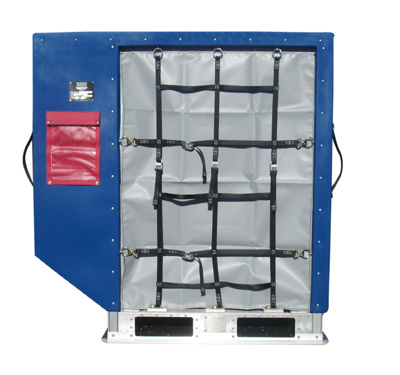 LD 2 Air Cargo Container, LD 2 Air Freight Container, ULD 2 DPN, DPN ULD Container, IATA LD 2, LD 2 Air Cargo